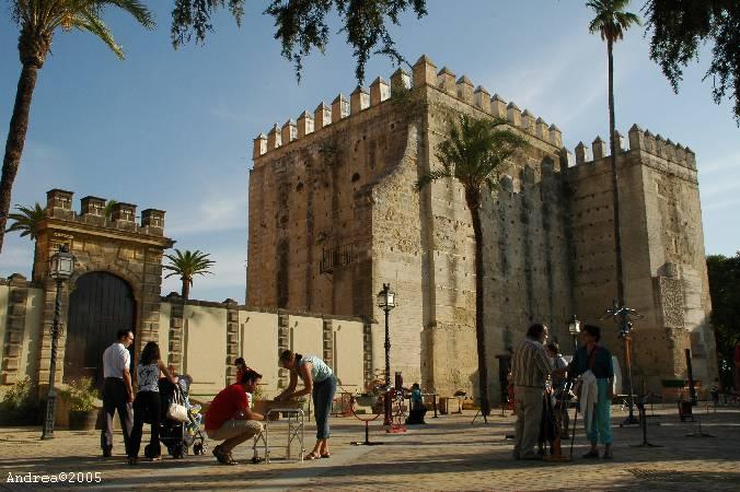 Jerez de la frontera for Azulejos jerez de la frontera